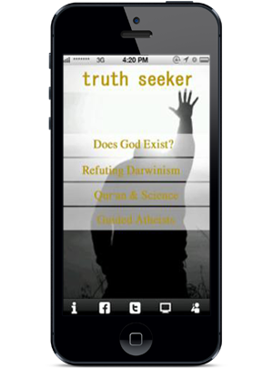 Truth Seeker