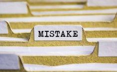 Did Prophet Muhammad Make Mistakes?