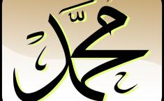 Arabic Names: Why?