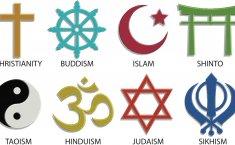 Why So Many Religions?