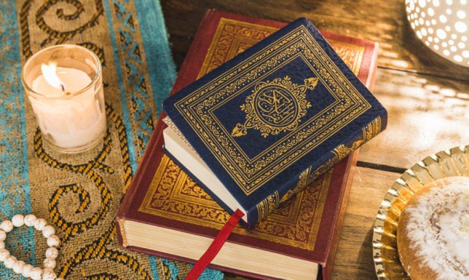 Is the Quran Written for Men?