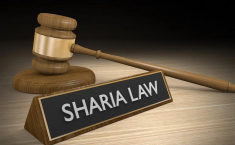 What is shariah?