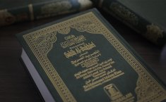 Question about a hadith