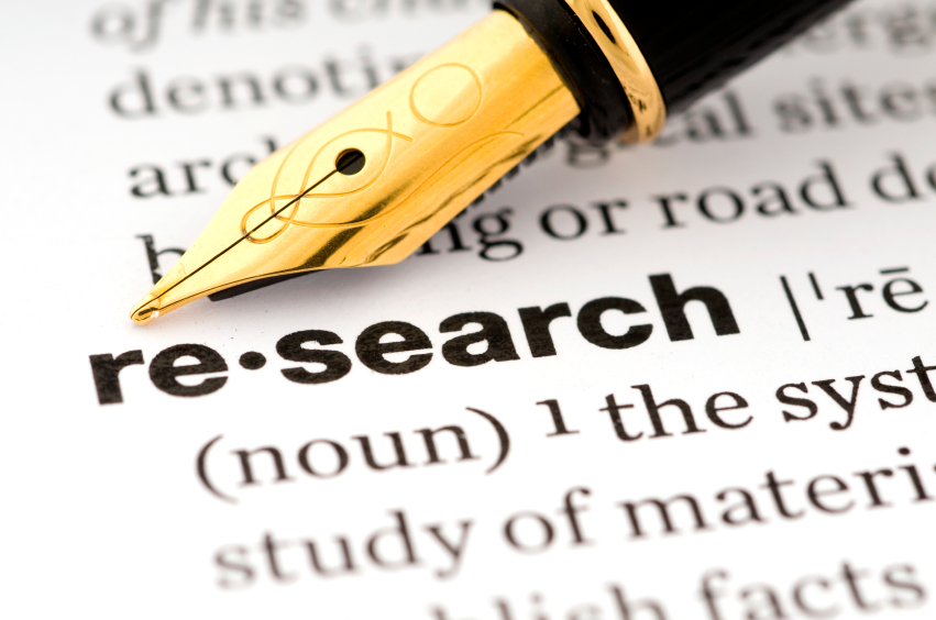 Writing a Research Paper - OWL - Purdue University