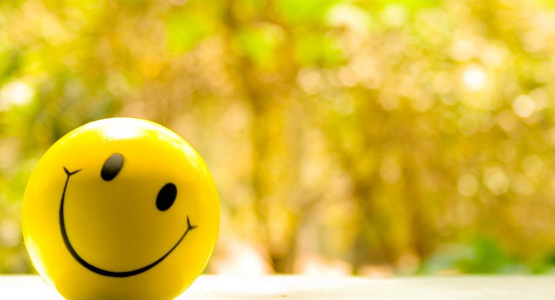 Developing positive thinking patterns