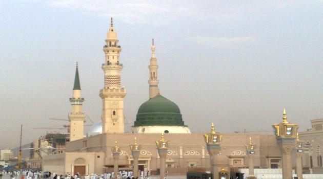 Al-Masjid_al-Nabawi