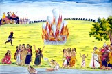 Sufferings of Widows in Hinduism