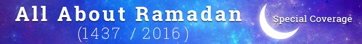 All About Ramadan (1437/2016)
