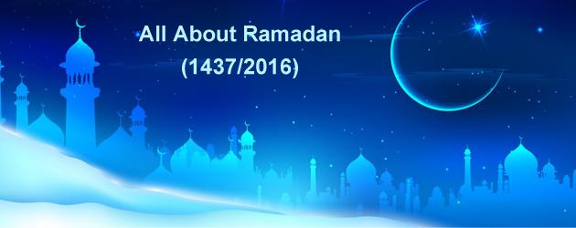 All-About-Ramadan
