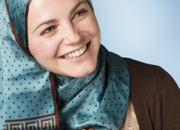 British Actress Inspired by Prophet's Life