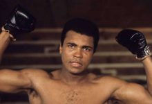 Why Did Muhammad Ali Convert To Islam?