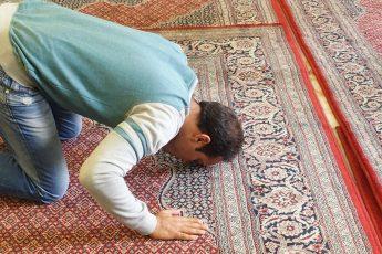 Ten Principles for Those Seeking the Path of Allah