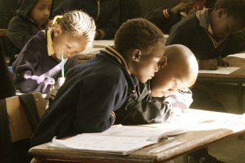 Reforming African Education