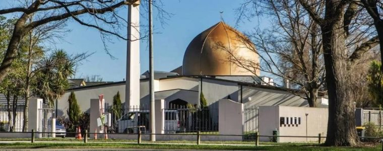 Christchurch Massacre Attack – Why Mosques?