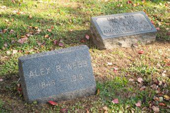 Conversion Story of Alexander R. Webb (USA)