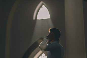 What Is the Ruling of Intention before Prayer?