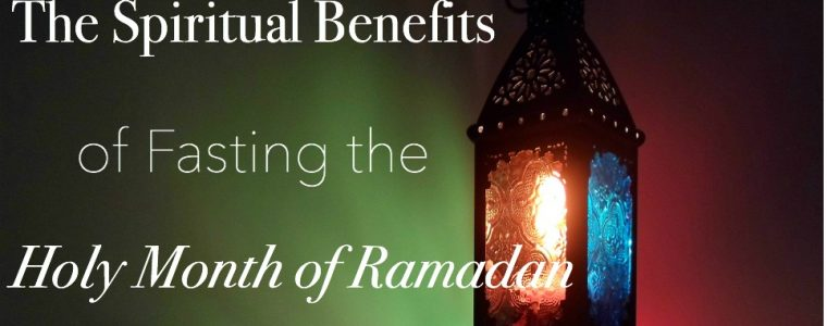 What Are the Spiritual and Physical Effects of Fasting?