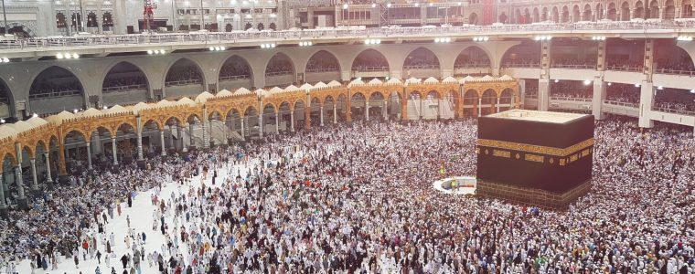 Taking Pills to Delay or Stop Menses for Hajj: Okay?