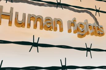 Oppressed Human Rights