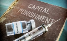 Isn't 'Capital Punishment' Against Human Rights?