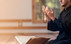 How to Maintain Concentration in  Prayer