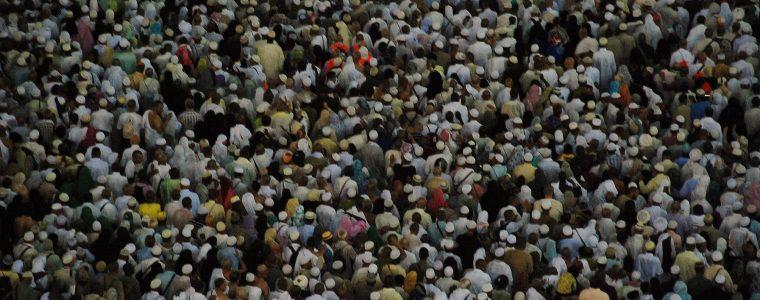 The Woman Who Founded Hajj Rites: Lady Hajar