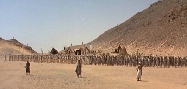 The Battle of Badr: The First Decisive Battle in the History of Islam