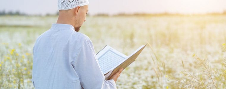 A New Convert Becomes Interested in Teaching Islam 2